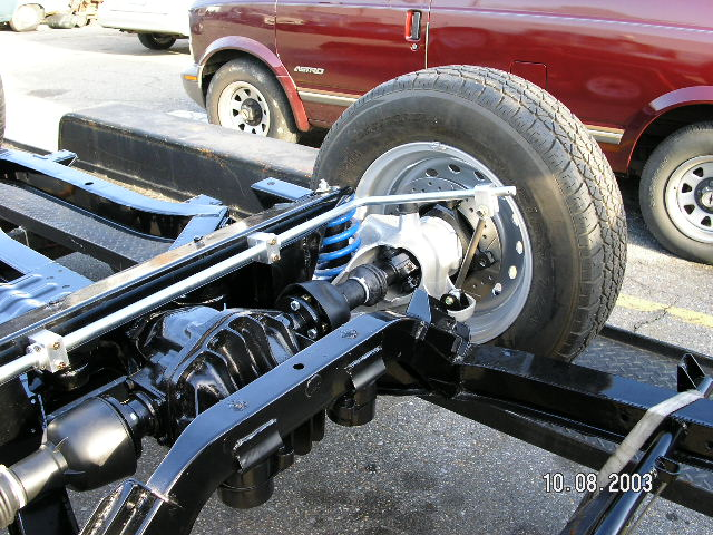 Tr6 Close Ratio Gears Light Flywheels Salisbury Diff